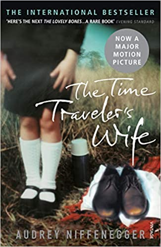 The Time Traveler's Wife [Paperback] Niffenegger, Audrey by Clinton, President Bill, 2005