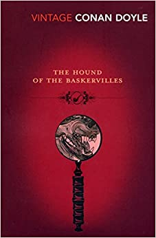 The Hound of the Baskervilles (Vintage Classics) [Paperback] Doyle, Arthur Conan by Arthur, Herman, 2008
