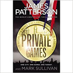PRIVATE GAMES [Paperback] JAMES PATTERSON by James, Patterson, 2012