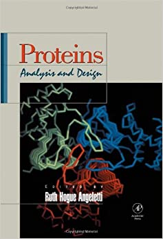 Proteins: Analysis and Design Angeletti, Ruth Hogue by Angie Sage ,  Mark Zug, 1998