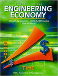 Engineering Economy: United States Edition [Hardcover] Sullivan, William G.; Bontadelli, James A. and Wicks, Elin M. by William H. Thornton, 1999