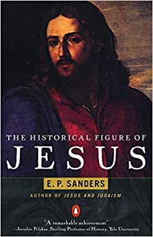 The Historical Figure of Jesus Sanders, E. P. by Alec ,  Acedera, Greven, Kei, 1996