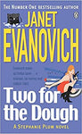 Two for the Dough (Stephanie Plum 02) [Paperback] Evanovich, Janet by Jeff, V, erMeer, 1996