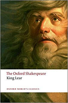 Shakespeare: History Of King Lear Owc : by William Shakespeare, 2009
