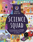 Science Squad by Dk