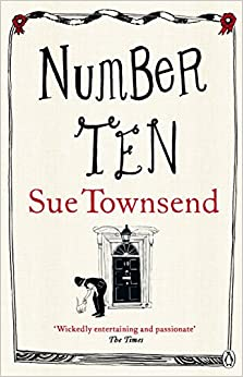 Number Ten by Sue Townsend