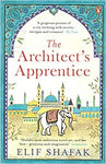 The Architects Apprentice by Elif Shafak