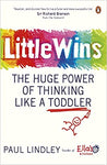 Little Wins (Lead Title) by Lindley, Paul