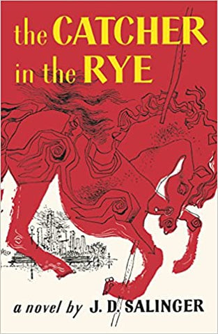 The Catcher In The Rye (Lead Title) by Salinger, J. D.