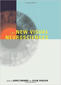 The New Visual Neurosciences. by Misc