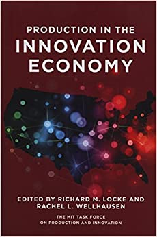 Production In The Innovation Economy. by Misc
