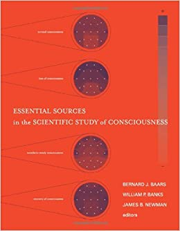 Essential Sources In The Scintific Study Of Consciousness (Hb 2003) by Baars J.B., 2003