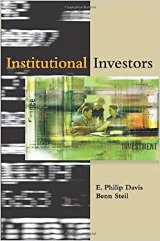 Institutional Investors by 39 Plt