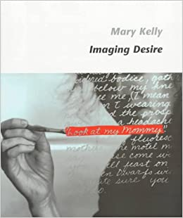 Imaging Desire by Kelly, 1996