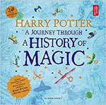 Harry Potter: A Journey Through A History of Magic by British Library, 2017