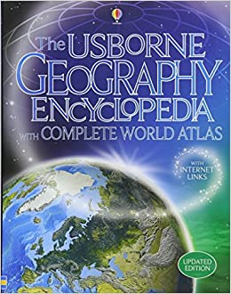 Geography Encyclopedia by Na