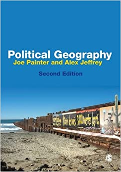 Political Geography by Joe Painter, 2009