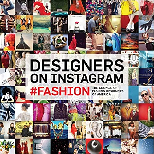 #Fashion: The Best Instagram Photography From The Council Of Fashion Designers Of America. by Misc