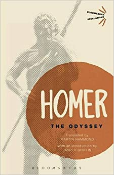 The Odyssey (Bloomsbury Revelations) [Paperback] Homer by Hickam, Homer, 2014
