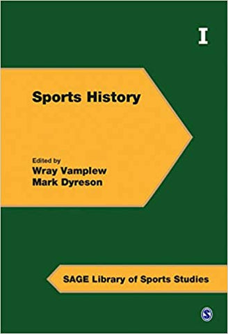 Sports History by Wray Vamplew, 2016