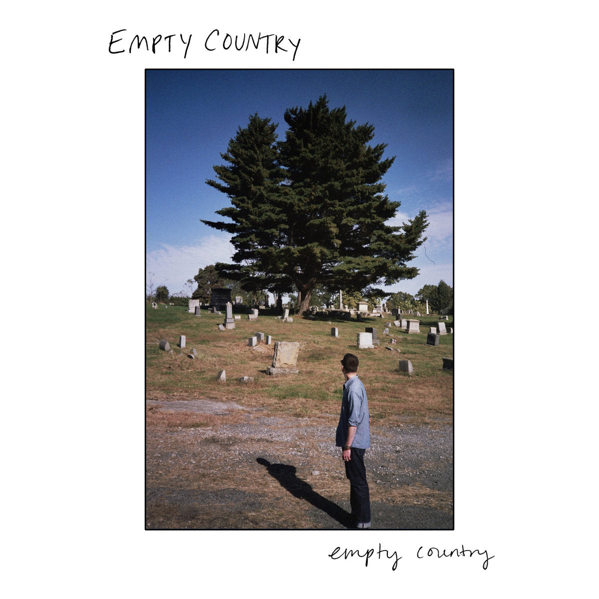 "Empty Country ""s/t"""
