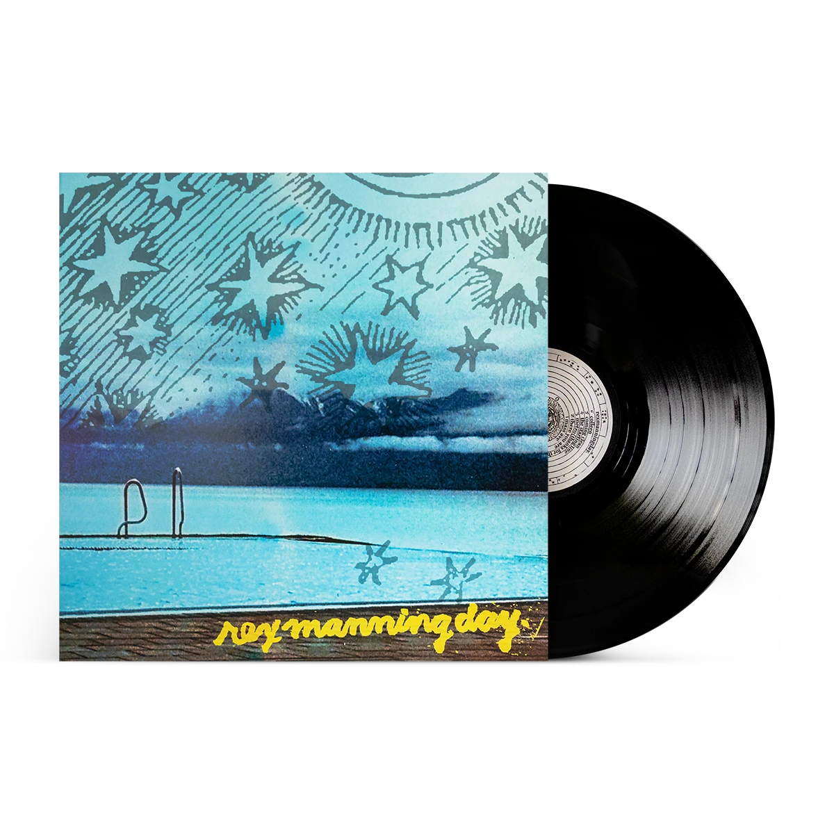 "Rexmanningday. ""s/t"""