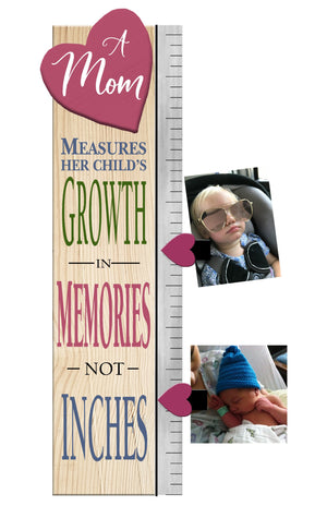 Oak Patch Gifts Cherished Women: Mom Growth Chart