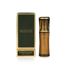 FORTIFYING FACIAL SERUM - SAKARÉ
