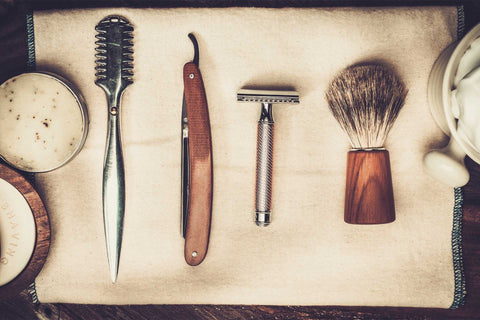 Astra promises the most innovative use of traditional shaving tools today.