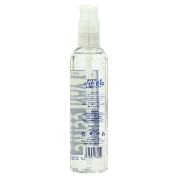Lubrifiant à base d'eau 240 ml Swiss Navy PMD021