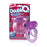 DoubleO 6 Violet The Screaming O DBL06-PU-101