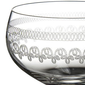 Retro Coupe Glass 1910 7 fl oz