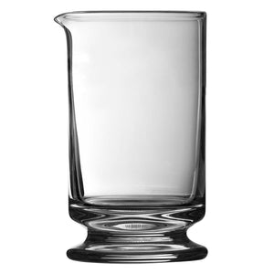 Calabrese Footed Mixing Glass 20.25 fl oz