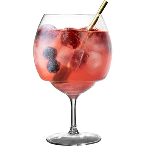 Gineva Stacking Gin Glass 20 fl oz