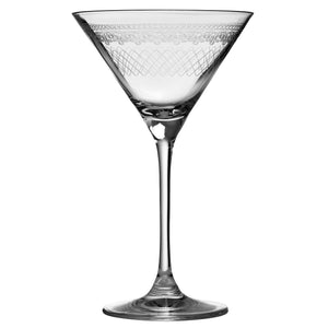 1910 Martini Glass 7 fl oz