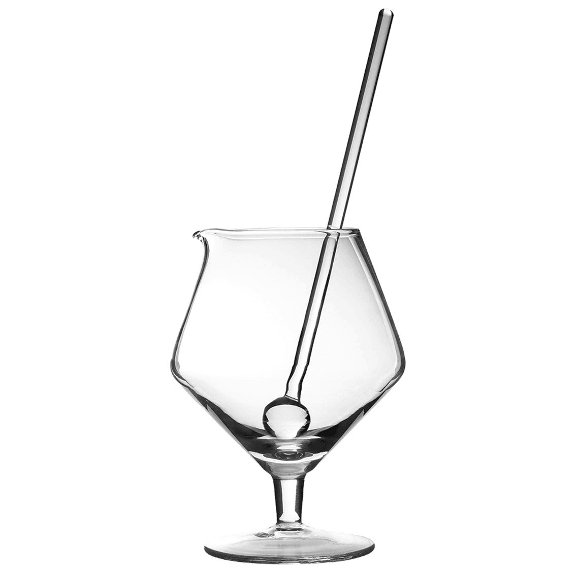 Cubana Stirring Glass 33.75 fl oz