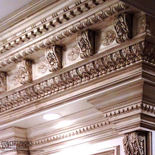 Load image into Gallery viewer, 2 In. X 4-1/2 In. X 94-1/2 In. Polyurethane Telma Crown Moulding