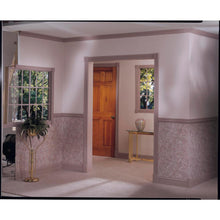 Load image into Gallery viewer, 769 - 1/2 In. X 4 In. X 7 Ft. Basswood Fluted Casing Moulding