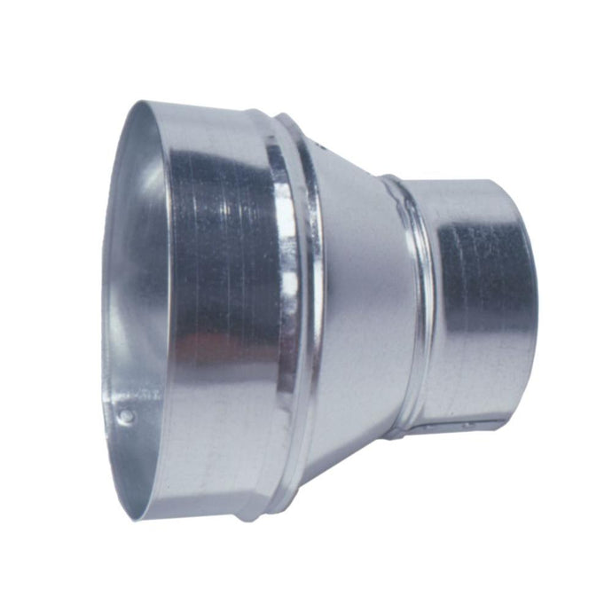 8 In. To 7 In. Round Reducer