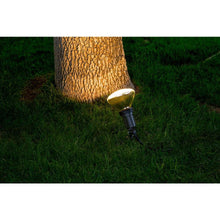 Load image into Gallery viewer, Bronze Portable Outdoor Landscape Flood Light