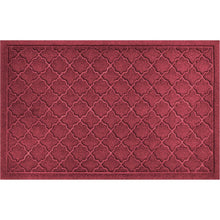 Load image into Gallery viewer, Cordova Bordeaux 23 In. X 35 In. PET Polyester Doormat