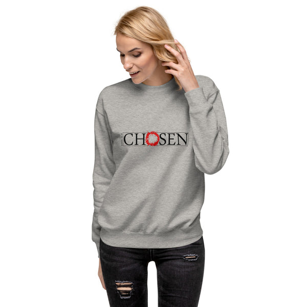CHOSEN Unisex Fleece Pullover
