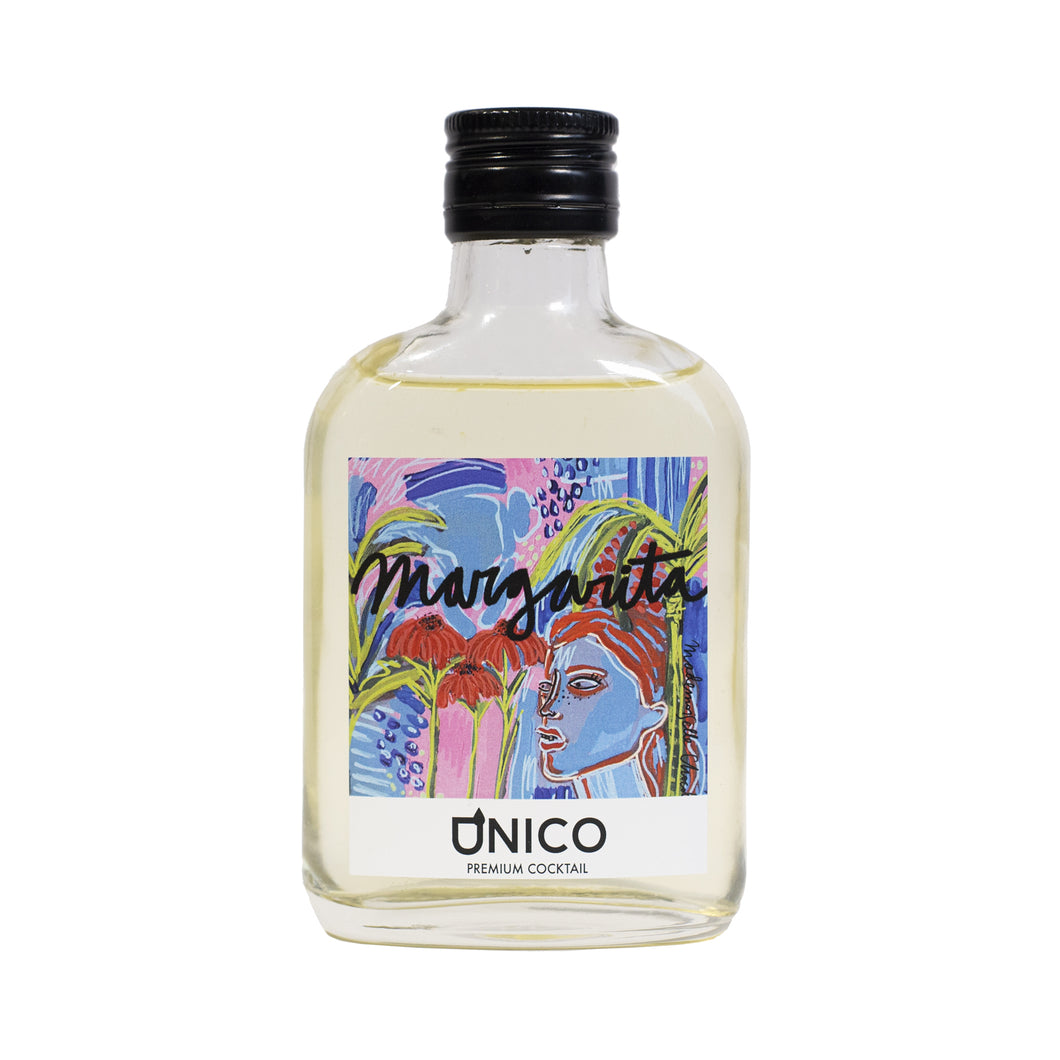 unico premium cocktail amsterdam ready to drink delivery margarita