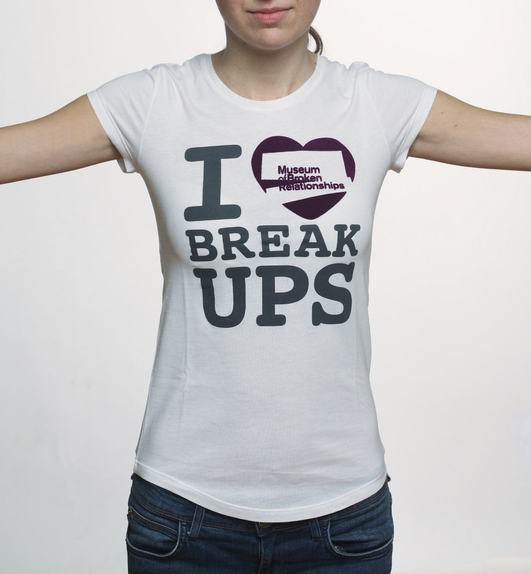 Brokenships T-shirt
