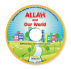 Allah and Our World Interactive CD