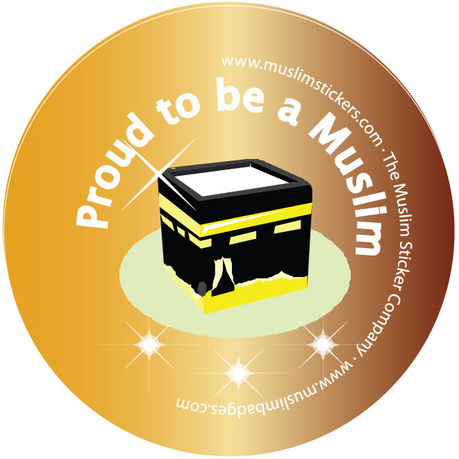 Proud to be a Muslim (5 Gold Badges)