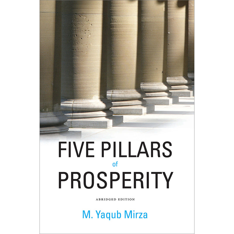 Five Pillars of Prosperity (Abridged Edition)