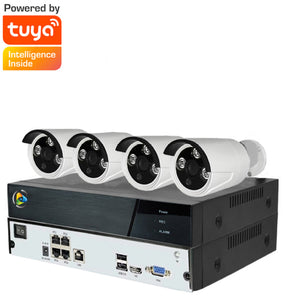 Wow Security Camera (WE-SC4300P)