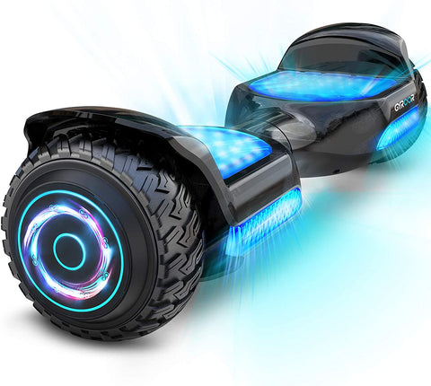 WOW Hoverboard  Hover 2 (Gyroor C3 Hoverboard)