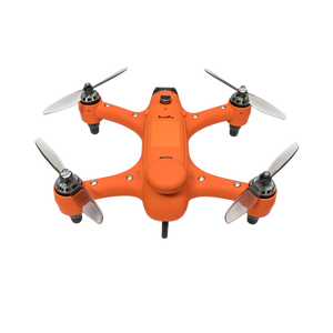 Spry+ Compact, Waterproof & Tough Drone